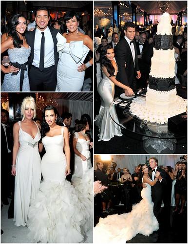 Aurimar S Blog Kim Kardashian 39s Wedding To Find Your Own