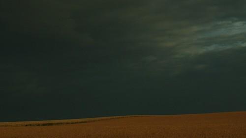 Day 271: Skies of Grey