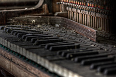 Forgotten Keys (sj9966) Tags: