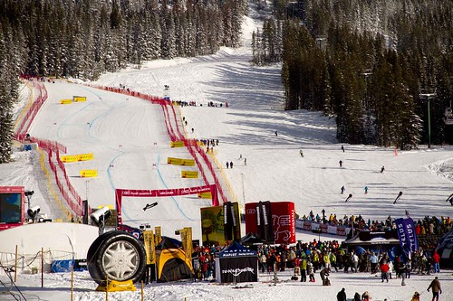 Lake Louise World Cup by Chris_Moseley_5