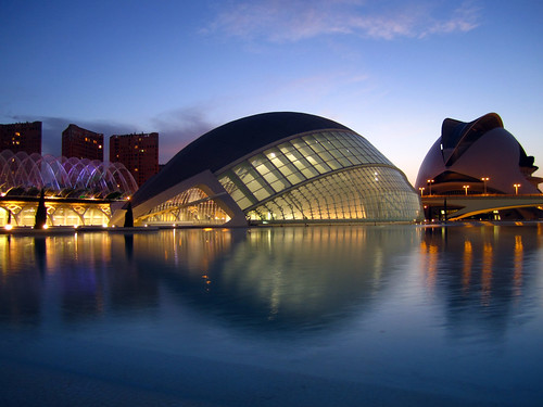 Valencia by _Pek_, on Flickr