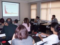 MarkeFront - Sosyal Ağ Pazarlama Eğitimi - 23.09.2011 (1)