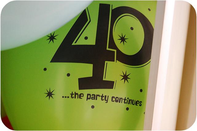 birthday wish {six}
