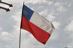 Chile | Bandera de Chile | Chilean Flag (Empezar de Cero / Ariel Cruz) Tags: chile cloud wind flag viento nube fiestanacional 18septiembre punitaqui fiestaspatrias chileanflag banderachilena banderadechile efemride primerajuntadegobierno