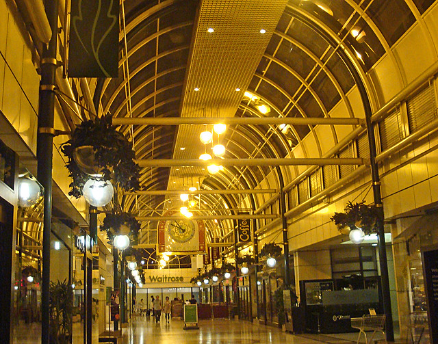 Glouchester Shoping Centre