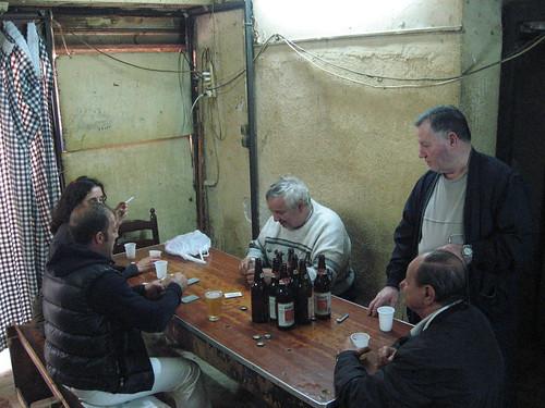 Taberna de Palermo