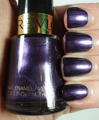 Revlon No Shrinking Violet