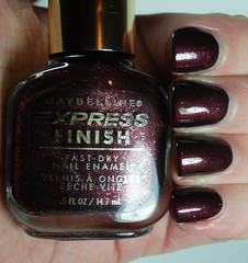 Maybelline Night Affair