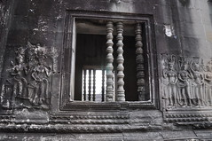 Second level - Angkor Wat