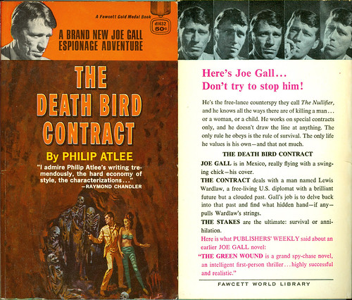 The Death Bird Contract