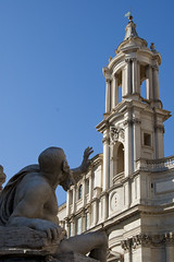 """fontana quattro fiumi, piazza Navona • <a style=""""font-size:0.8em;"""" href=""""http://www.flickr.com/photos/89679026@N00/6204263144/"""" target=""""_blank"""">View on Flickr</a>"""