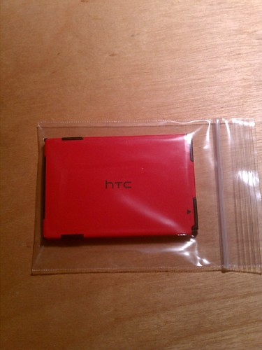 HTC Evo 4G Replacement Battery