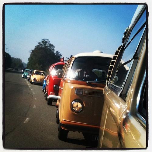 Traffic jam2 by Blackwood XL