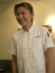 Chef Nakayama