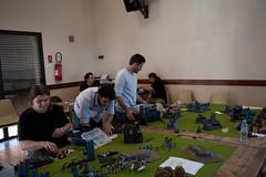 10 01 Tournoi Chevalier du Warp - 037.jpg (Oribiahn) Tags: france tournament warhammer warhammer40000 gamesworkshop w40k marcpivetta lavoieduthalos