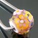 Charm bead : Dawn
