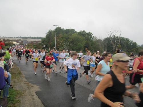 Applefest Half Marathon
