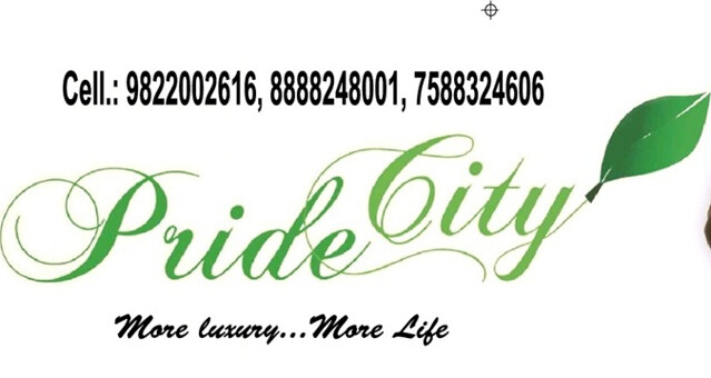 Pride City near Chandrama Garden Wada Road Rajgurunagar 410 505