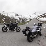 Motorradausflug Südtirol - mit Marco