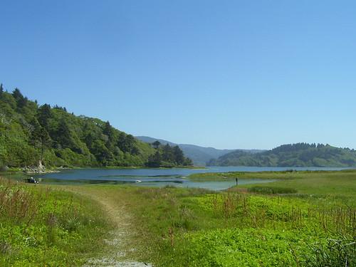 Humboldt Lagoons