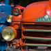 Tracteur renault debut années 60