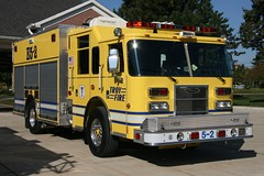 Pierce Saber E5-2 (RickM2007) Tags: pierce troymichigan yellowfireengine piercesaber engine52 piercefireapparatus piercefireequipment troymichiganfiredepartment michiganfiremen piercesaberengine