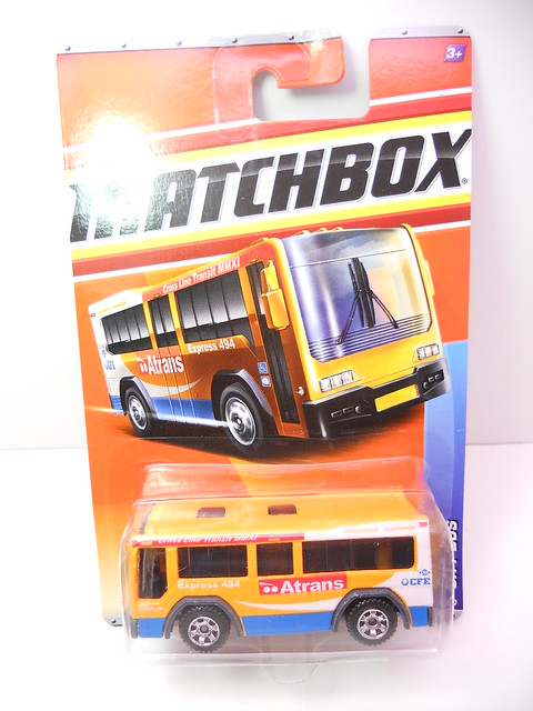 matchbox city bus whiteyellow (1)