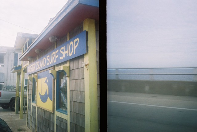 Barrier Island Surf Shop