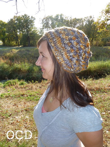 slouch hat profile