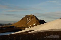 Winter shs_n2_024426 (Stefnisson) Tags: landscape iceland ísland fjallabaksleið syðri fjallabak hattfell syðra sydri fjallabaksleid stefnisson