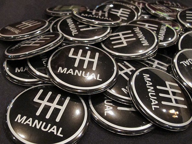 Manual Badges