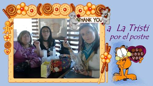 5 gracias by churri99
