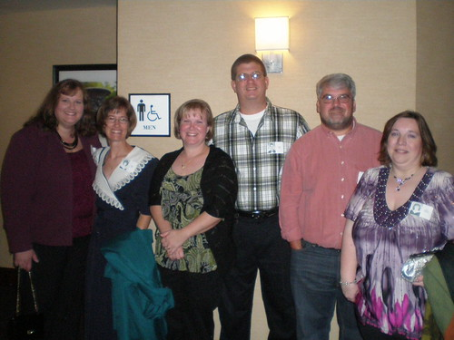 Glenelg Class of '91 Twentieth HS Reunion
