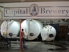 Capitol Brewery