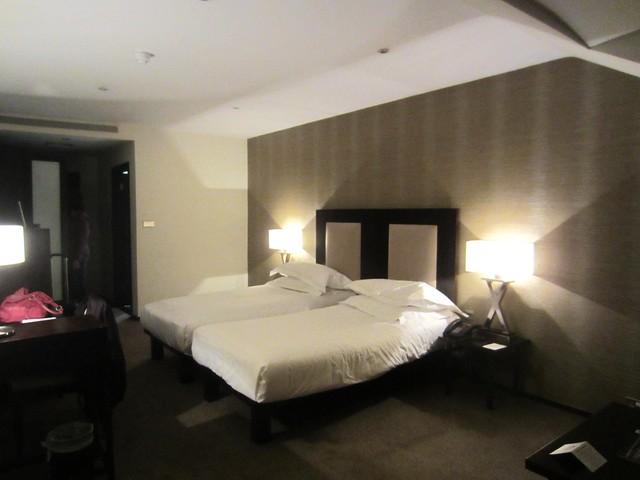 belfast hotel