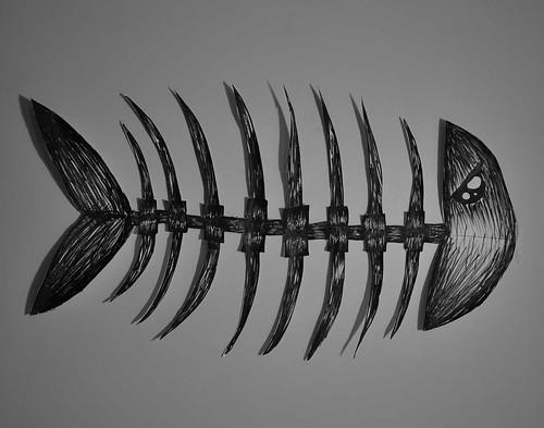 Dead Fish - Peixe Morto