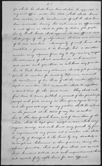 Constitution of the State of Missouri, 07/19/1820 (page 6 of 39) (The U.S. National Archives) Tags: 1820 missouricompromise usnationalarchives centerforlegislativearchives nara:arcid=306384 constitutionofthestateofmissouri