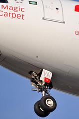 [15:53] JJ8084 GIG-GRU-LHR. (A380spotter) Tags: london brasil jj heathrow landing finals 200 landinggear airbus approach tam a330 lhr undercarriage egll nosegear tamairlines 27r nosewheel runway27r shortfinals ptmvn jj8084 giggrulhr tamlinhasareassa
