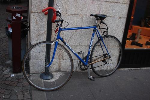 One for Bike Snob