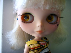 My Frankie Darling Custom...