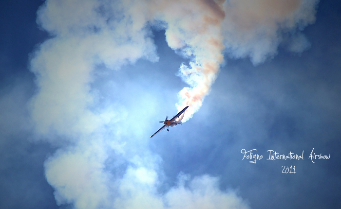 Foligno International Airshow 2011
