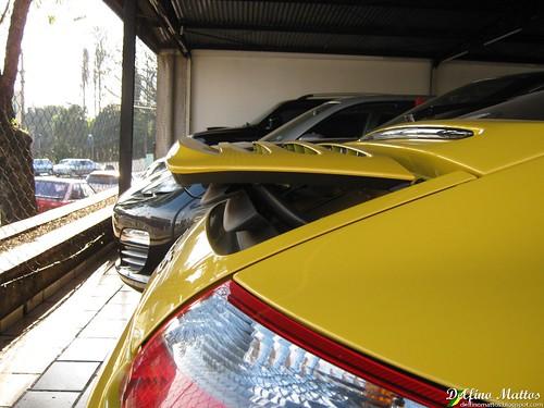 Porsche 911 Carrera 4S & Porsche Panamera 4S