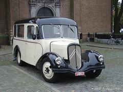 Citroën bus in Belgium (Amsterdam RAIL) Tags: bus belgium belgique belgië citroën autobus belgica autocar