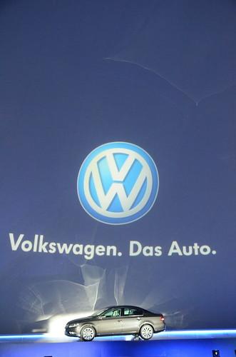 VW Das Auto 2011