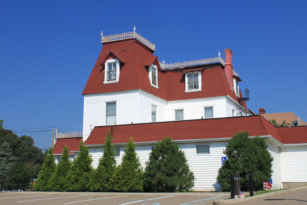 H. H. Richardson House