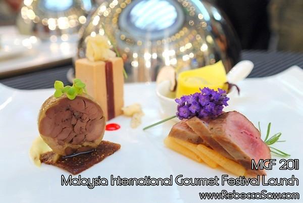 MIGF 2011 - Malaysian International Gourmet Festival-36