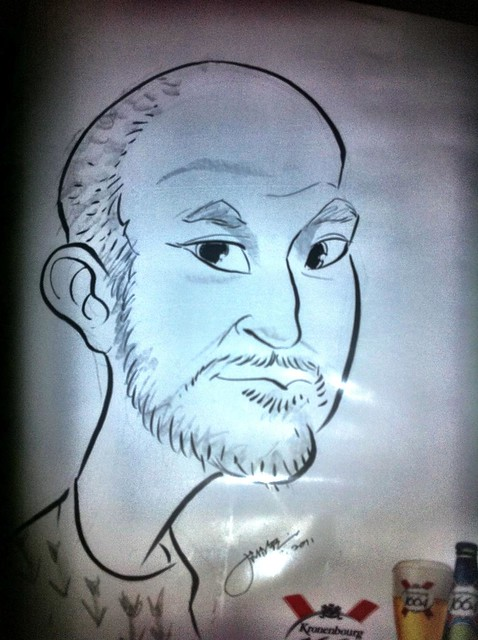 Caricature of Me
