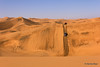 A Croozer on a slipface (hannes.steyn) Tags: africa cars nature canon landscapes sand scenery desert 4x4 dunes vehicles toyota getty landcruiser namibia automobiles reserves namib namibdesert 550d hannessteyn canonefs1855mmf3556isusm canon550d eosrebelt2i namibnaukliftpark gettyimagesmeandafrica1