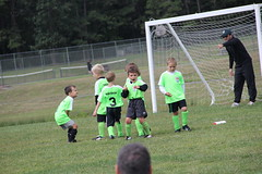 TAA Soccer - September 17 (Cavalier92) Tags: youth soccer emma nj tabernacle taa