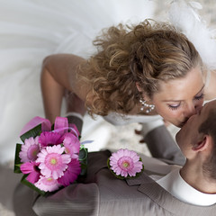 Wedding / Bruiloft (siebe ) Tags: wedding holland love dutch groom bride kiss couple niceshot nederland thenetherlands kus trouwen bruiloft trouwdag bruid bruidegom trouwfoto trouwreportage wwwmooietrouwreportagesnl